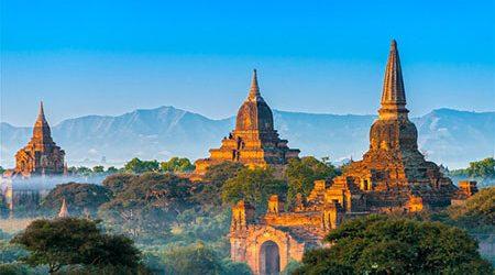 Bagan in Depth – 2 Days