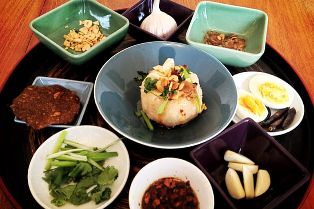 shan htamin jin - essence of myanmar cuisineshan htamin jin - essence of myanmar cuisine