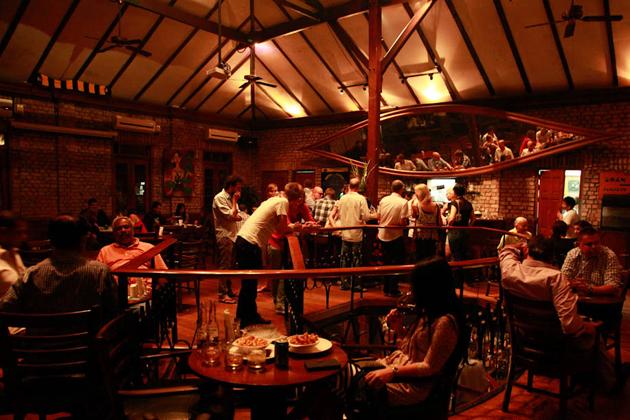 50th Street Bar & Grill