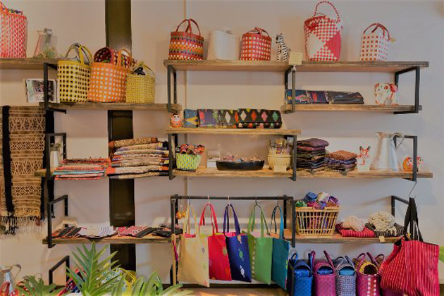 Dacco Myanmar Shop