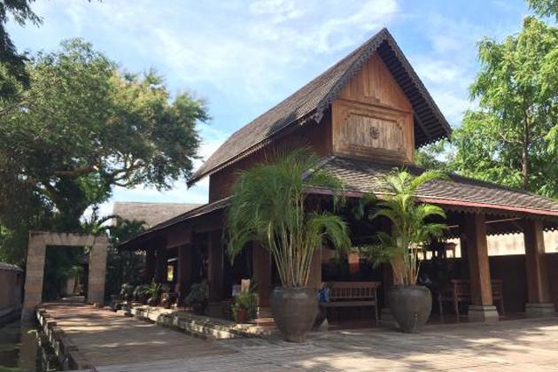 Eden BBB Restaurant