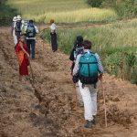Kalaw Inle trekking tour