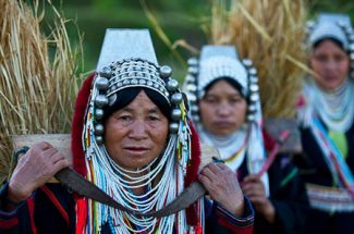 Kengtung Kyaing Tong Hill Tribes Explorer