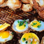 Myanmar street food - Mont Lin Ma Yar