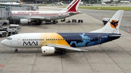 Myanmar Domestic Flight Schedules