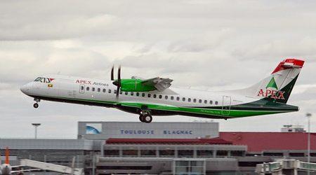 Myanmar Domestic Flights from Yangon to Bagan