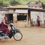 Myanmar Motorbike Adventure Tour