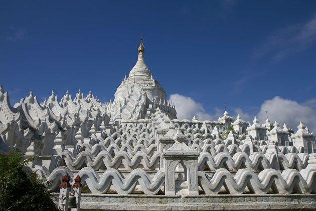 Myatheintan Pagoda