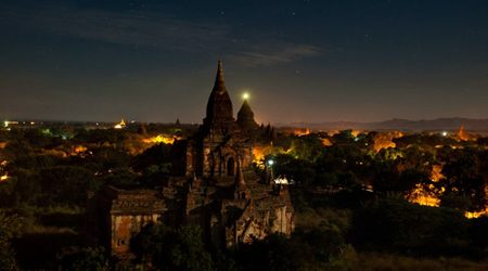 Nightlife in Bagan - Destinations for Nightlife in Bagan