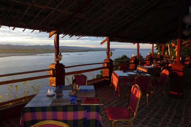 Sithu Restaurant