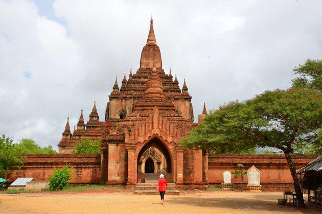 Sularmuni Temple