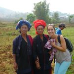 Trekking from Kalaw to Inle