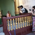 Etiquette for Visiting Pagodas and Temples