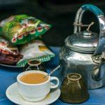 How to Enjoy Myanmar Tea