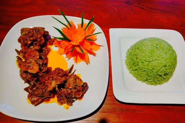 Jana Mon Ethnic Cuisine
