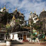 Loikaw, Myanmar