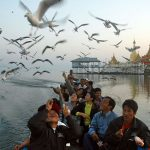 Myanmar Eco Tour