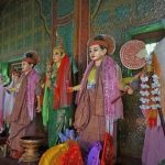 Myanmar Nats - Spirits worshiping in Mount Popa