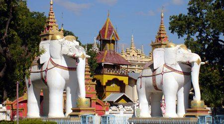 National Symbols of Myanmar