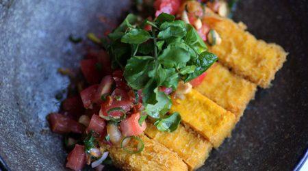 Popular Vegetarian Dishes in Myanmar