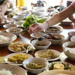 Top 10 Burmese Vegetarian Restaurants in Myanmar