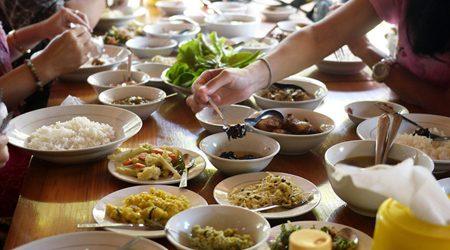 Top 10 Burmese Vegetarian Restaurants in Myanmar