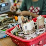 USD, EURO or Kyat while traveling in Myanmar