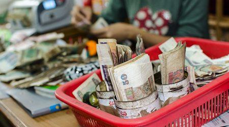 USD, EURO or Kyat while traveling in Myanmar