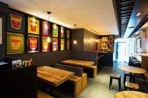 Wai Wais Noodle Place
