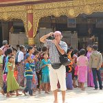 Feedback of Mrs. Michael on 15-Day Myanmar Vacation