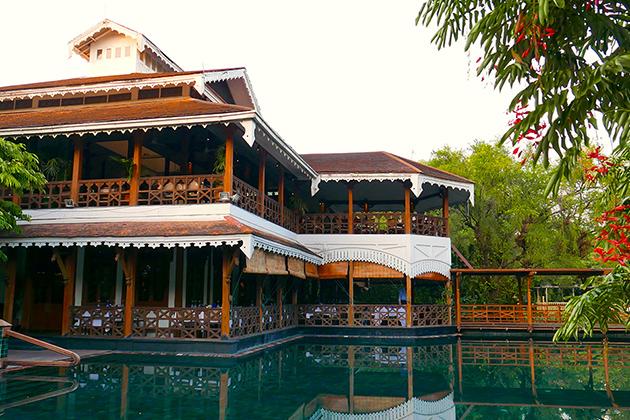 Belmond Governor's Residence, Yangon