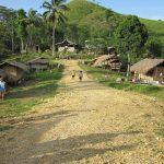 Danu Village