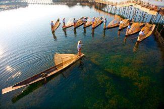 Off The Beaten Track Myanmar – 21 Days