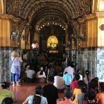 Mahamuni Golden Buddha Pagoda