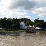Mingun Boat Trip Mandalay