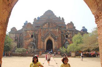Myanmar Odyssey – 8 Days