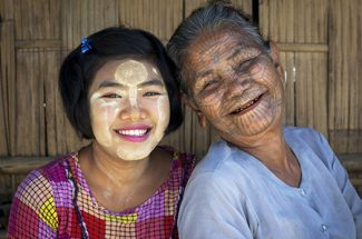 Myanmar holiday package - a trip to the heart of Burma