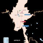 Off the Beaten Track Myanmar - 21 days