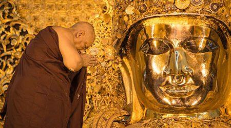 Tours Myanmar - Myanmar Odyssey