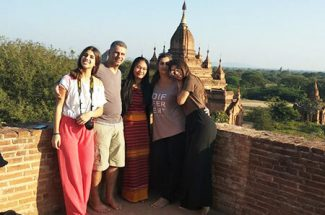 a touch to the heart of myanmar tour 15 days