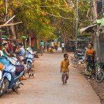 Dala Township, Yangon