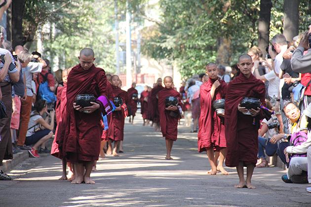 Mahagandaryon Monastery