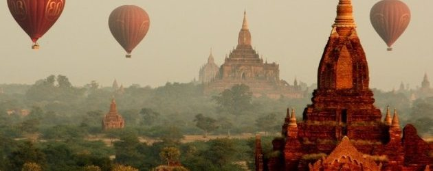 The Best of Vietnam & Myanmar – 20 Days