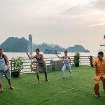 Tai Chi Halong Bay