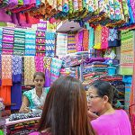bogyoke market-yangon tours