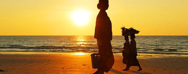 charming myanmar tour package with beach - 13 days