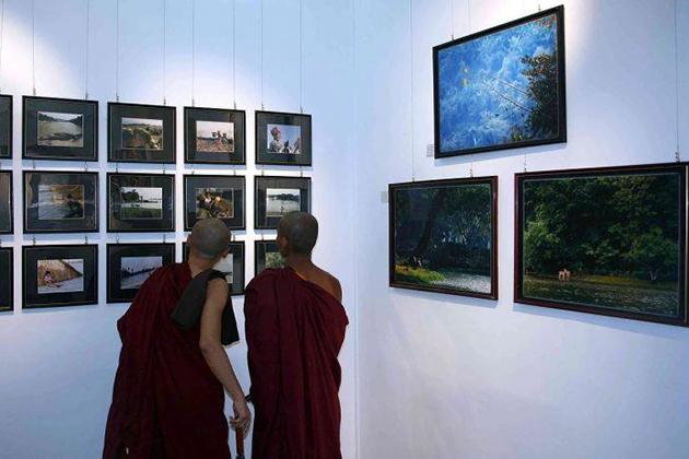 Gallery 65 Yangon