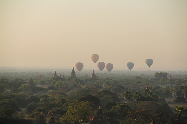 Top 10 Best Things to Do in Myanmar
