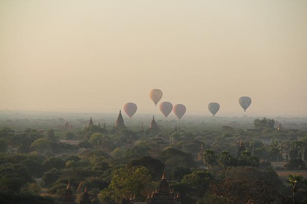 Top 10 Best Things to Do in Myanmar