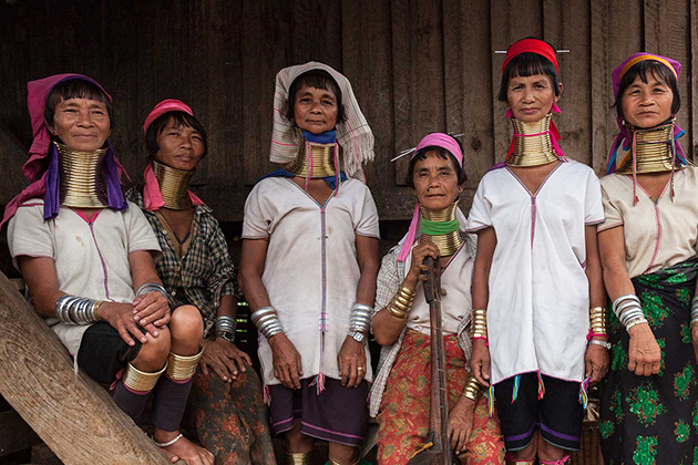Loikaw – Amazing Life of the Padaung People